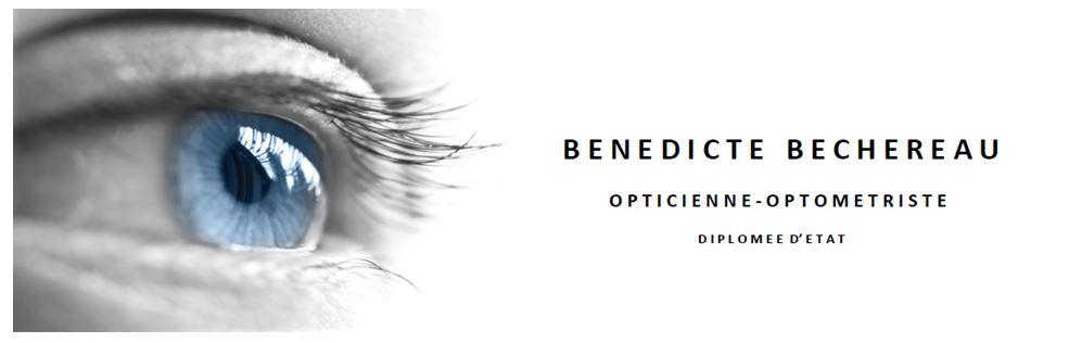 Bénédicte BECHEREAU Logo